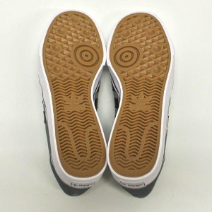 ADIDAS SKATEBOARDING/アディダス ADI EASE GREY FIVE/CORE BLACK/FTWR WHITE 靴 スケートボードシューズ スニーカー EE6108|surfingworld|04