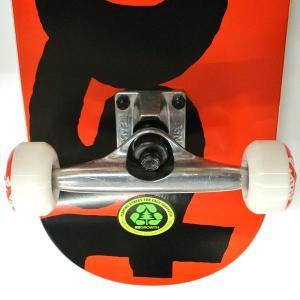 ALMOST/オルモスト コンプリートスケートボード/スケボー COLOR LOGO RED 8.0 SK8   [返品、交換及びキャンセル不可]|surfingworld|06