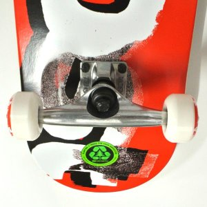 ALMOST/オルモスト コンプリートスケートボード/スケボー DISTRESSED FP RED 8.0 送料無料 SKATEBOARDS スケボー 完成品 SK8|surfingworld|05