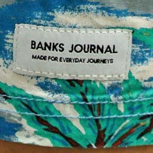 BANKS/バンクス VACATION BOARDSHORTS GLACIER BLUE 男性用 サーフパンツ ボードショーツ サーフトランクス 海パン 水着 メンズ 0178 surfingworld 06