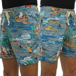 BANKS/バンクス VACATION BOARDSHORTS GLACIER BLUE 男性用 サーフパンツ ボードショーツ サーフトランクス 海パン 水着 メンズ 0178 surfingworld 07