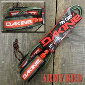 DAKINE/ダカイン リーシュコード PRO COMP 5 LEASH サーフボード用リーシュ15|surfingworld|02