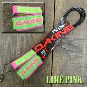 DAKINE/ダカイン リーシュコード PRO COMP 5 LEASH サーフボード用リーシュ15|surfingworld|04