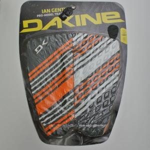 アウトレット DAKINE/ダカイン IAN PRO PAD GUNMETAL SURF TRACTION PAD デッキパッド トラクションパ ッド サーフィン サーフボード用|surfingworld