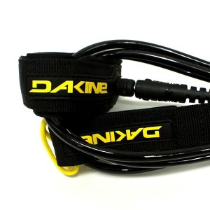 DAKINE/ダカイン SUP LEASH CALF 12x5/16 BLACK サップ用リーシュコード スタンドアップパドルボード用 ふくらはぎ用 [返品、交換及びキャンセル不可]|surfingworld|02