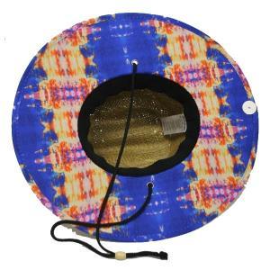 DAKINE/ダカイン PINDO STRAW HAT KASSIA ストローハット 帽子 日よけ 麦わら帽子 KASSIAデザイン|surfingworld|06