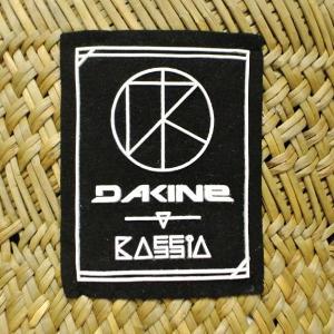 DAKINE/ダカイン PINDO STRAW HAT KASSIA ストローハット 帽子 日よけ 麦わら帽子 KASSIAデザイン|surfingworld|08