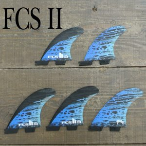 FCS2/エフシーエス2/FCS? MB PC CARBON BLUE/BLACK LOST/ロスト...