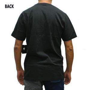 HURLEY/ハーレー CARHARTT BFY STACKED S/S TEE 010 BLACK 男性用 T-SHIRTS メンズ半袖Tシャツ カーハートコラボ [返品、交換及びキャンセル不可]|surfingworld|04