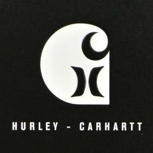 HURLEY/ハーレー CARHARTT BFY STACKED S/S TEE 010 BLACK 男性用 T-SHIRTS メンズ半袖Tシャツ カーハートコラボ [返品、交換及びキャンセル不可]|surfingworld|08