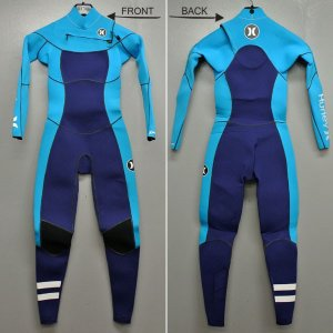 HURLEY/ハーレー WOMEN'S PHANTOM 303 FULLSUIT 4EU 3/3mm...
