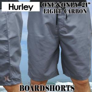 HURLEY/ハーレー ボードショーツ/サーフトランクス/サーフパンツ  ONE AND ONLY ...