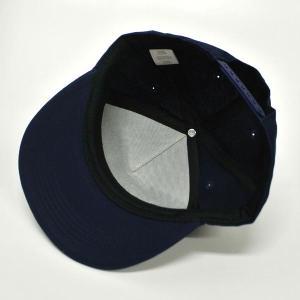 INDEPENDENT/インデペンデント ITC BOLD MID PROFILE SNAPBACK HATS NAVY CAP/キャップ HAT/ハット 帽子 キャップ トラッカー|surfingworld|07