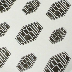 JESSUP SKATEBOARDS/スケートボード用 グリップテープ 【ULTRA】9x33 CLEAR デッキテープ スケボー SK8 GRIP TAPE  [返品、交換及びキャンセル不可]|surfingworld|04