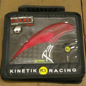 値下げしました!KINETIK RACING/キネティックレーシング最上級モデル PHASE3 LARGE/トライフィンセットサーフィンマラソン201302_最安値挑戦12|surfingworld