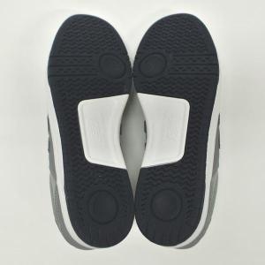 NEW BALANCE/ニューバランス AM425STL GREY/NAVY SYNTHETIC/MESH 靴 スケートボードシューズ スニーカー|surfingworld|05