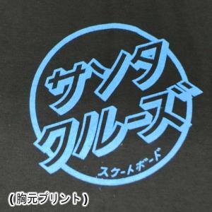 SANTA CRUZ/サンタクルズ HANDO REGULAR S/S TEE BLACK メンズ Tシャツ 男性用 T-shirts 半袖 丸首 MENS スクリーミングハンド|surfingworld|04