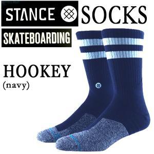 STANCE/スタンス MENS SOCKS/ソックス/メンズ靴下  M557C17HOO 【HOO...