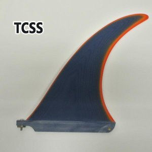 TCSS/The Critical Slide Society SUNSHINE FIN 10