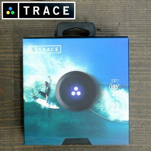 値下げしました!TRACE/トレース アクションスポーツトラッカー GPSでサーフィンやスノーボードの軌跡を記録します 送料無料|surfingworld