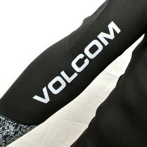 VOLCOM/ボルコム NEO REVO JACKET BLACK メンズ長袖タッパー 男性用サーフィン用ウェットスーツ 送料無料!! surfingworld 05