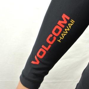 VOLCOM/ボルコム メンズ長袖ラッシュガード KONA L/S RASHGUARD BLK UPF50+ 男性用水着 UVカット 19|surfingworld|07