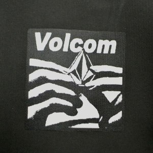 値下げしました!VOLCOM/ボルコム CHESTICLE JACKET BLACK/WHITE メンズ長袖タッパー 男性用サーフィン用ウェットスーツ 送料無料!!|surfingworld|08