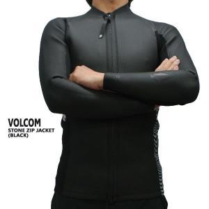 VOLCOM/ボルコム STONE ZIP JACKET メンズ 長袖タッパー 2mm   カラーは...