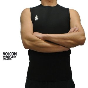 VOLCOM/ボルコム STONE VEST JACKET メンズ 長袖タッパー 1.5mm   カ...