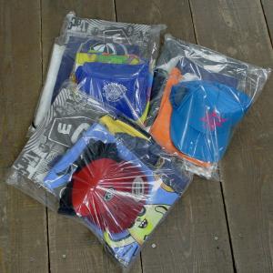 VOLCOM/ボルコム 福袋! ビーチに直行!サーフパンツ+サーフTシャツ+半袖Tシャツ+CAPの合計4点セットで送料無料の9800円|surfingworld|03