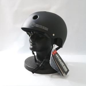 187 KILLER PADS PRO SKATE HELMET スケート プロテクター ヘルメット MATTE BLACK surfup-itami