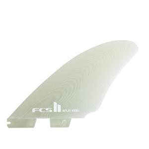 FCSII エフシーエス2 サーフィン フィン クアッド SPLIT KEEL HYBRID QUAD FINS surfup-itami