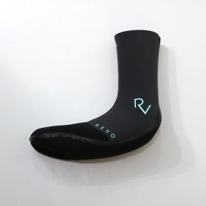 TABIE REVO タビー レボ SURF SOCKS 3mm サーフソックス サーフブーツ 防寒アイテム|surfup-itami