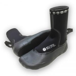 SOLITE CUSTOM NEO SURFING BOOTS 3mm サーフブーツ 熱成型サーフブーツ 防寒アイテム surfup-itami