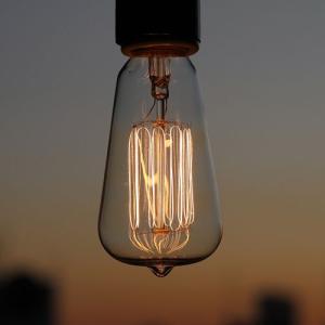 レトロランプS型 asahi lamp|surouweb
