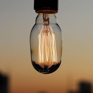 レトロランプT型 40w asahi lamp|surouweb