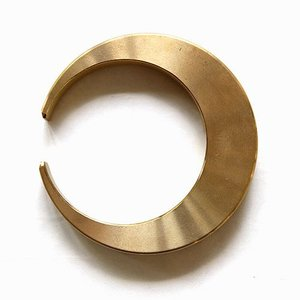FUTAGAMI 真鍮の生活用品 栓抜き「三日月」 surouweb