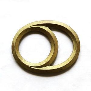 FUTAGAMI 真鍮の生活用品 栓抜き「日食」 surouweb