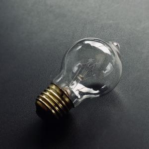 後藤照明 浪漫球40W球(白熱球)|surouweb