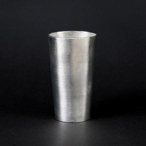 能作 錫のビアカップ|surouweb