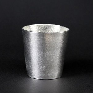 能作 錫のタンブラー|surouweb