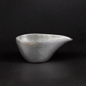 能作 錫の片口(小)|surouweb