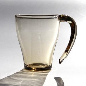 スガハラ ガラスのマグカップ Bal's Table グラン タン|surouweb