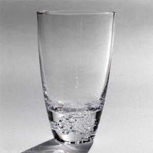 sghr  スガハラ グラス 3type of bubbles 3種の泡  タンブラー クリア|surouweb