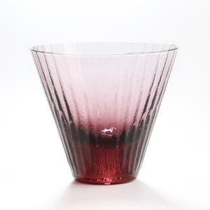スガハラ グラス kiira キーラ グラス ワインレッド|surouweb