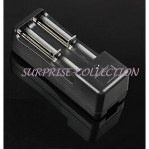 【レビュー書いて送料無料】18650充電器/14500充電器/16340充電器/10440充電器 shuagnchong-s|surprise-collection