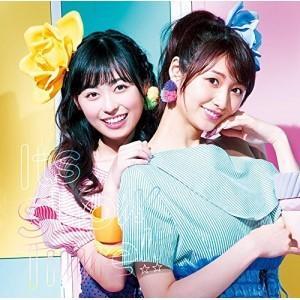 CD/福原遥×戸松遥/It's Show Time!! (CD+DVD) (初回生産限定盤)