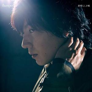CD/flumpool/素晴らしき嘘 (CD+DVD) (初回限定盤)