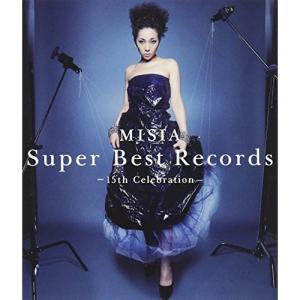 CD/MISIA/Super Best Records -15th Celebration- (Blu-specCD2) (通常盤)|surprise-flower