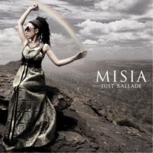 CD/MISIA/JUST BALLADE (通常盤)|surprise-flower